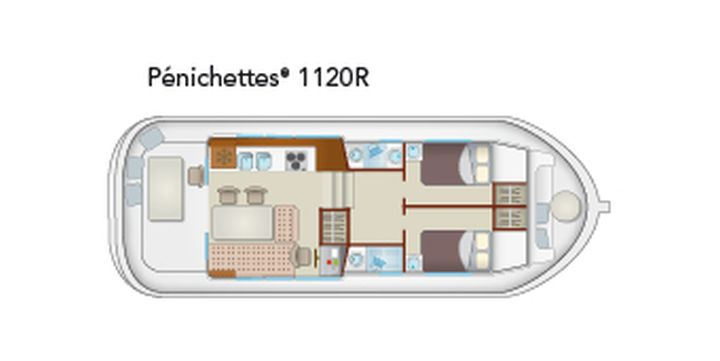 Penichettes 1120R