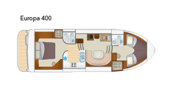 EUROPA 400