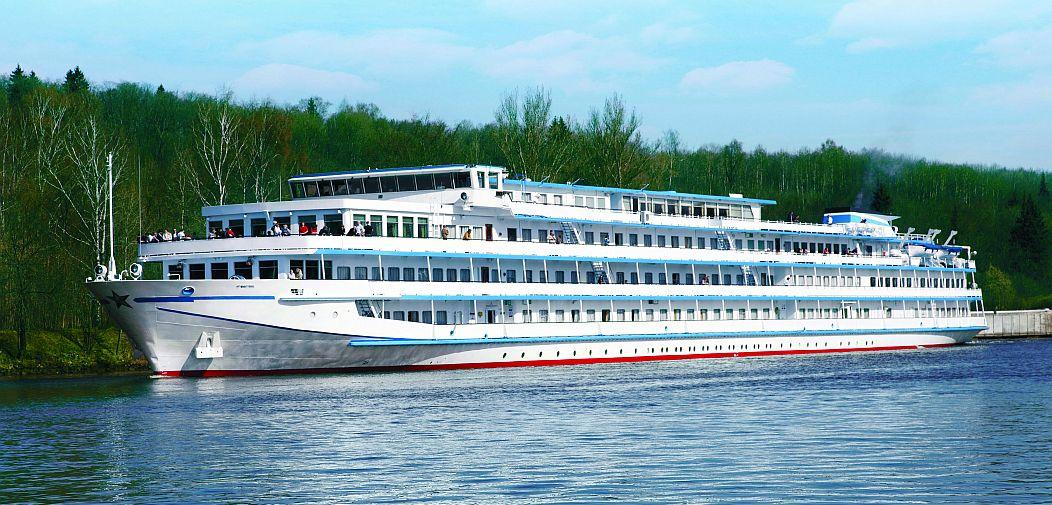 MS River Victoria