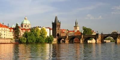 שייט תעלות עצמאי בצ'כיה