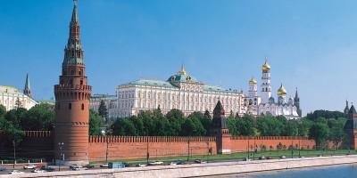 שייט נהרות ברוסיה
