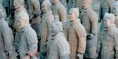 שייט אקזוטי בסין