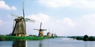 שייט נהרות בהולנד