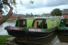 תמונת גלריה של GINETTE