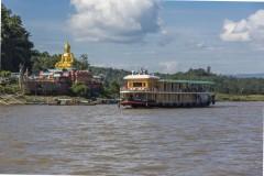 תמונת גלריה של RV Champa Pandaw
