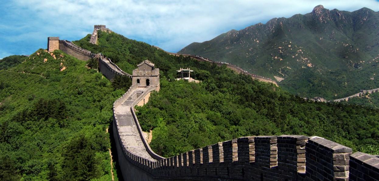 פניני התרבות של סין