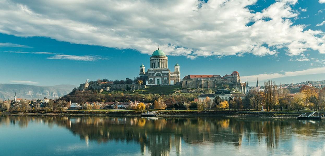צ'כיה, דרום בוהמיה ושייט על הדנובה