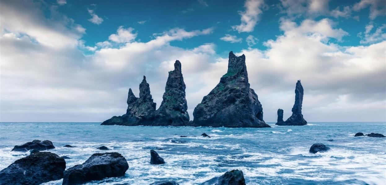 קרוז בעקבות הוויקינגים - מנורבגיה אל צפון אמריקה
