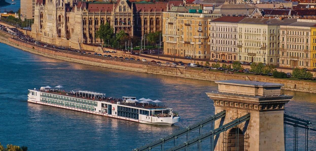 שייט נהרות - הונגריה