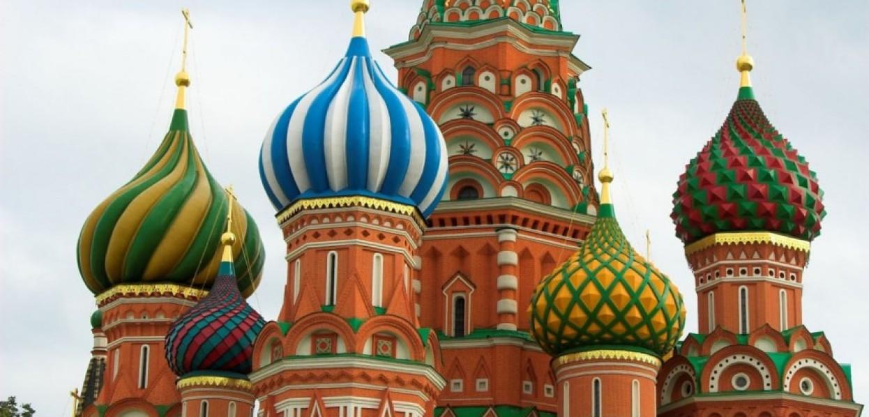 טיולי שייט - רוסיה