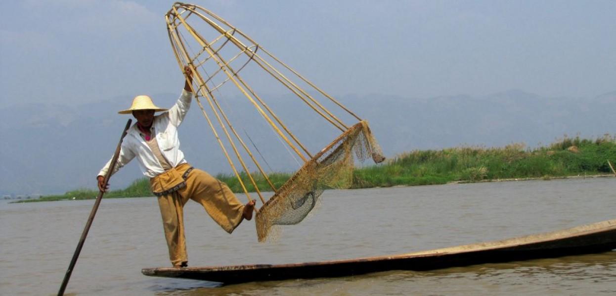 שייט אקזוטי - מיאנמר (בורמה)