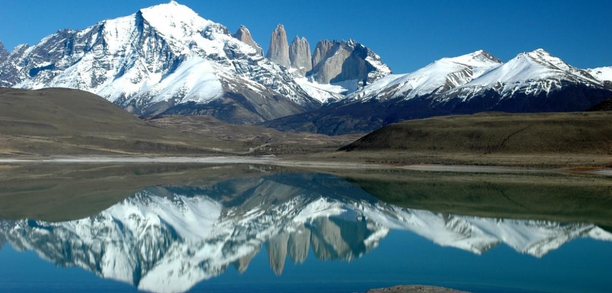 שייט בים - ארגנטינה