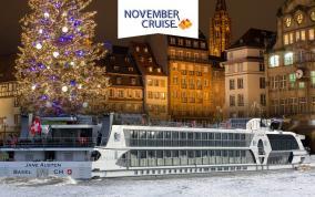 נובמבר הרומנטי על גדות הריין