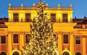 שווקי חג המולד של הדנובה