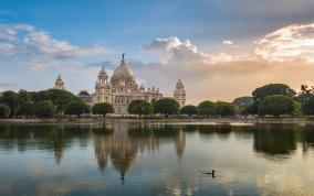 מסע של תרבויות בהודו
