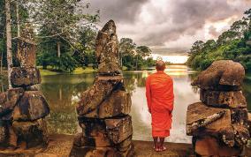 סוד הקסם של וייטנאם וקמבודיה