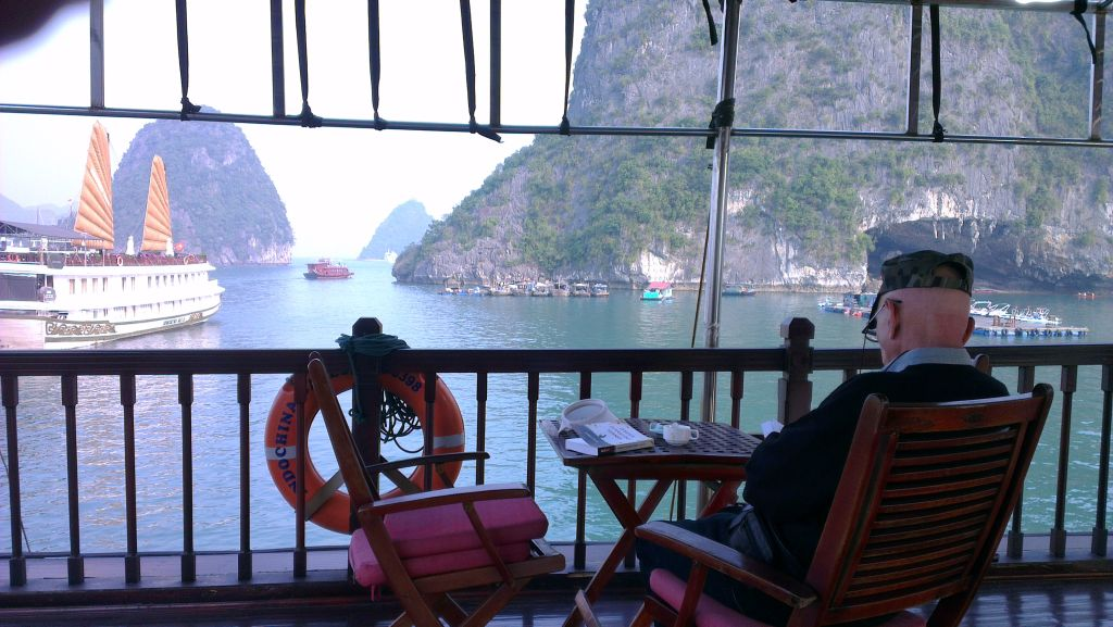 טיול שייט בוייטנאם וקמבודיה, מכתב לקוחות
