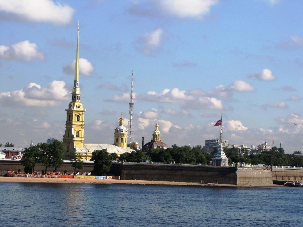 שייט ברוסיה, מכתב לקוח 13