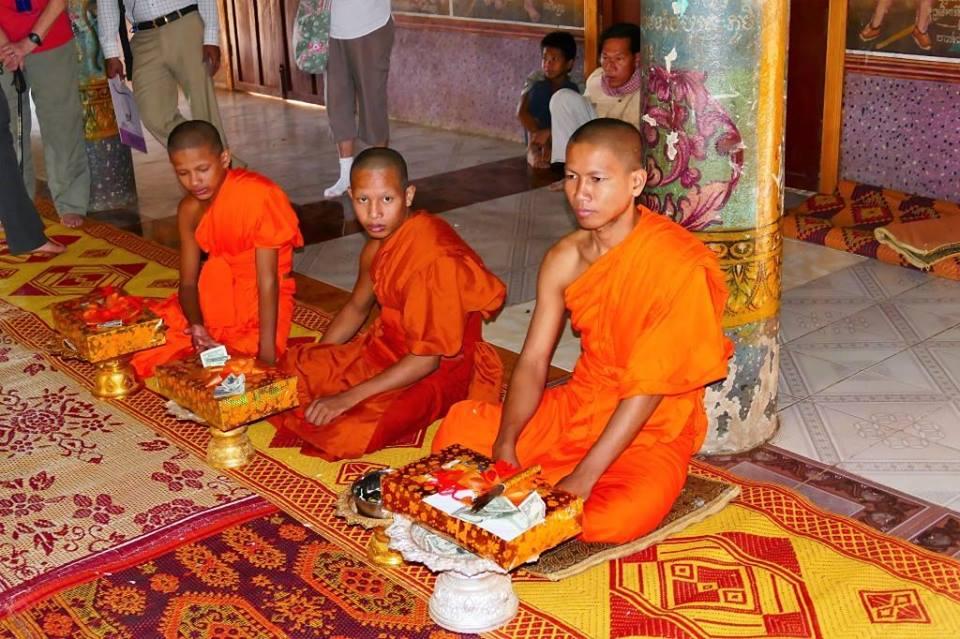 שייט בוייטנאם קמבודיה, אילוסטרציה
